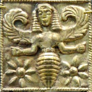 deesse-abeille-rhodes