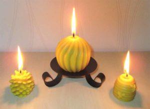 3-bougies-cire-abeille
